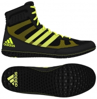 M2 Mat Wizards Black/Solar Yellow