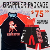 Grappler Package