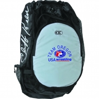 Team Oregon Cliff Keen Gear Bag